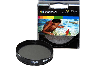 POLAROID 58 mm CPL Filtre