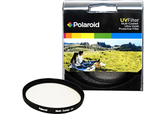 POLAROID 67 mm UV Filtre