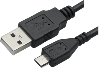 SNAKEBYTE PS4 & XBOX One Play & Charge – 3 Meter, Ladekabel, Schwarz