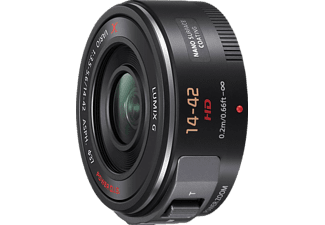 PANASONIC PZ 14-42mm f/3.5-5.6 Power OIS Lens