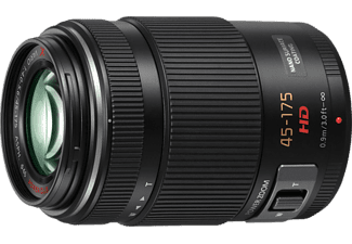 PANASONIC H-PS45175E-K 45-175 mm f/4-5.6 Power OIS Lens