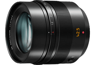 PANASONIC H-NS043 42.5 mm f/1.2 Power OIS Lens