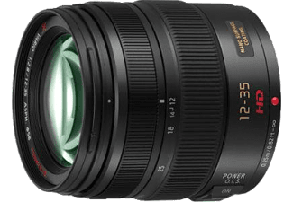 PANASONIC H-HS12035 12-35 mm f/2.8 Lens