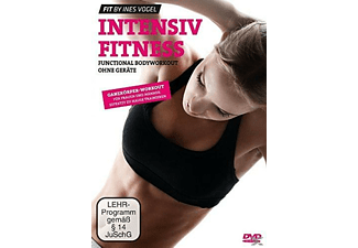 Intensiv Fitness - Functional Bodyworkout - (DVD)