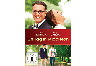 Ein Tag in Middleton [DVD]