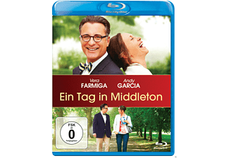Ein Tag in Middleton - (Blu-ray)