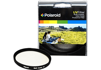 POLAROID 77 mm UV Filtre