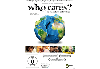 Who Cares? - Du machst den Unterschied! [DVD]