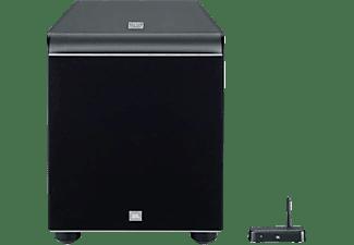 jbl caisson de basse sans fil noir es250pwbk 230. Black Bedroom Furniture Sets. Home Design Ideas
