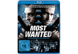 Most Wanted – Im Fadenkreuz des Kartells - (Blu-ray)