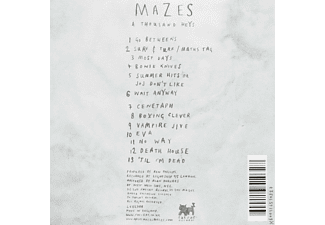 Mazes - Thousand Heys - (CD)