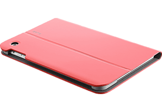 RAPOO 14285 TC610, Bookcover, iPad Air, 9.7 Zoll, Rot