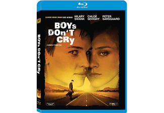 BOYS DON'T CRY Blu-ray