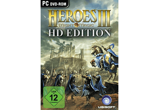 Heroes of Might and Magic III HD-Edition - PC
