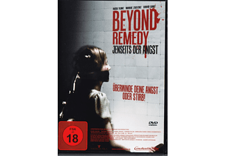 BEYOND REMEDY - JENSEITS DER ANGST [DVD]