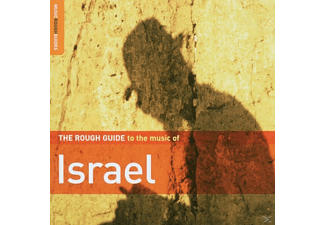 VARIOUS - Rough Guide to the Music of Israel - (CD)