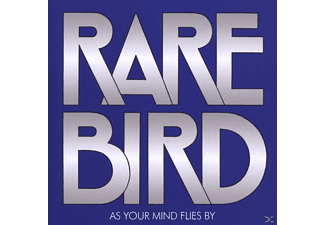 Rare Bird - As Your Mind Flies By - (CD)