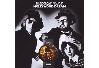 Thunderclap Newman - Hollywood Dream (Expanded+Remastered) [CD]