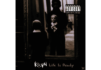 Korn - Life Is Peachy | LP