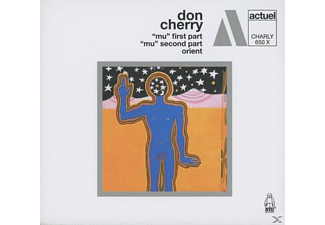Don Cherry - Mu Part 1 & 2/Orient (Deluxe Edition) - (CD)