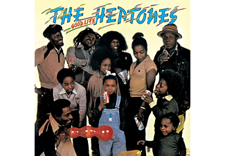 The Heptones - Good Life - (CD)