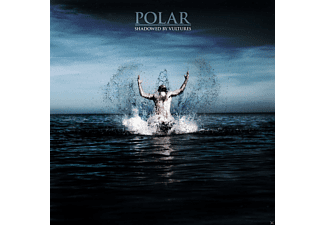 Polar - Shadowed By Vultures [CD]