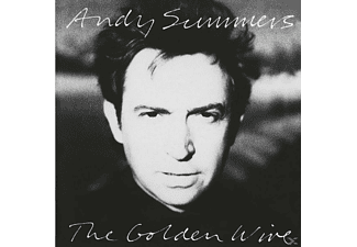 Andy Summers - The Golden Wire - (CD)