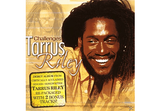 Tarrus Riley - Challenges (Special Edition) - (CD)
