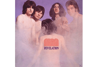 Man - Revelation (Exp.+Remastered) - (CD)