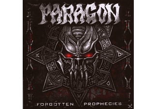 Paragon - Forgotten Prophecies - (CD)