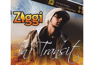 Ziggi - In Transit - (CD)
