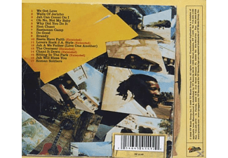 Freddie McGregor - Mr Mcgregor (Expanded) - (CD)