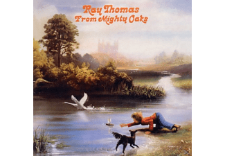 Ray Thomas - From Mighty Oaks (Remastered) [CD]