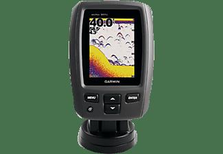 GARMIN echo 301c, Angeln Navigationsgerät, 3.5 Zoll