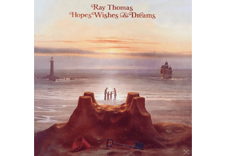 Ray Thomas - Hopes (Remastered) - (CD)