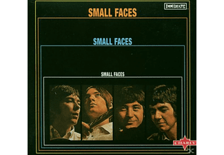 Small Faces - Small Faces - (CD)