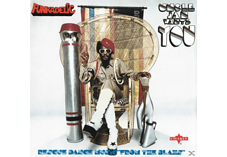 Funkadelic - Uncle Jam Wants You [CD]