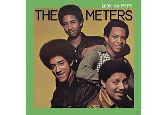 The Meters - Look-Ka Py Py - (Vinyl)
