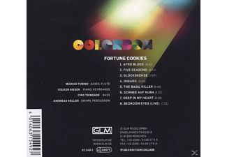 Colorbox - Fortune Cookies [CD]