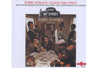 Bobby Womack - Across 110th Street (Deluxe Edition) - (CD)