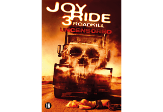 Joy Ride 3: Roadkill | DVD