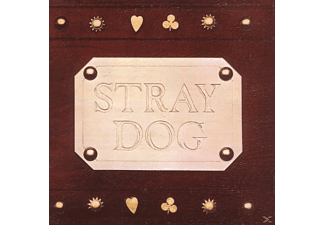Stray Dog - Stray Dog (Expanded & Remastered) - (CD)