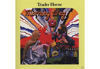 Trader Horn - Morning Way (Expanded) [CD]