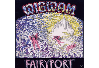 Wigwam - Fairyport (Remastered) - (CD)