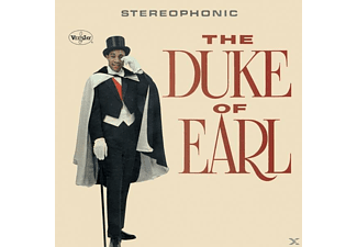 Gene Chandler - The Duke Of Earl - (Vinyl)