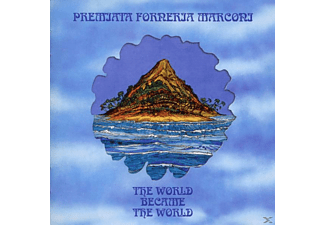 Pfm - The World Became The World (Exp+Remast) - (CD)