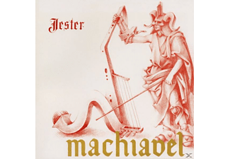 Machiavel - Jester (Expanded+Remastered) - (CD)