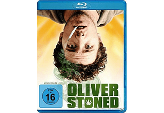 Oliver Stoned [Blu-ray]