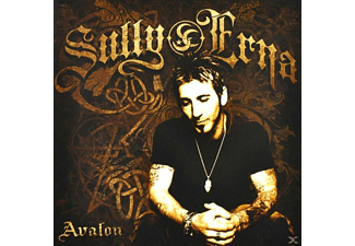 Sully Erna - Avalon [CD]