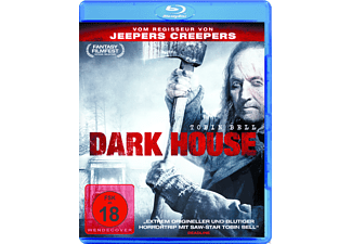 Dark House - (Blu-ray)